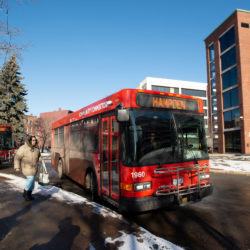 As Bangor debates where to put a bus hub, the larger question is about Pickering Square