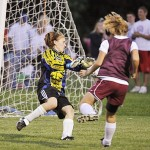 Bangor soccer alumnae game to benefit Thompson scholarship