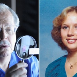 Expert Michael Baden shares details of forensic investigations at Bangor event