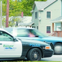Bangor eyes traffic calming measures