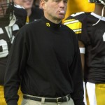 Ferentz says 5 Iowa players released from hospital