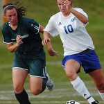 Maine earns shutout over Davidson