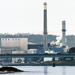 Bucksport paper mill announces 2-week shutdown in September