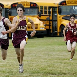 Caribou boys, girls win Ellsworth Invitational