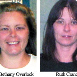 Pair charged in Rockland drug bust