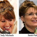 Maine women pleased at Palin nomination