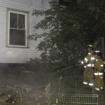 Nursing home fire under investigation