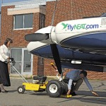 Flight service to connect northern, southern Maine