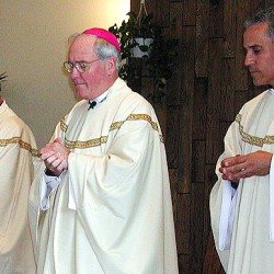 Support of women's ordination could defrock priest