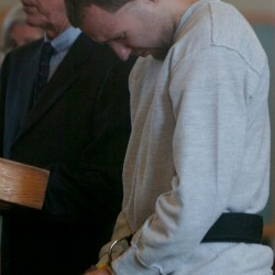 Rockland man makes court appearance in baby's death