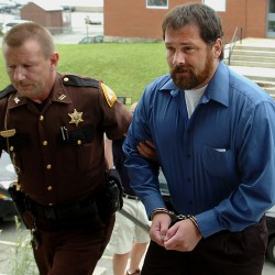Maine man to be sentenced for girlfriend's murder