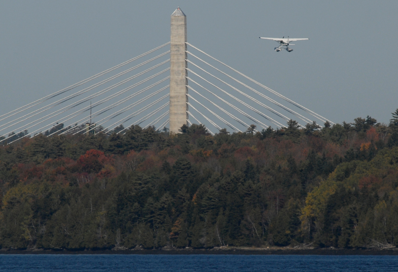 Pilot stationed in Maine indicted in Rio Grande death