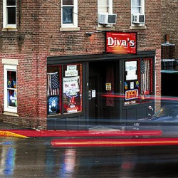 Diva's relocating to Harlow Street