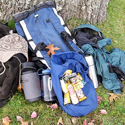 Fall hiking warrants extra caution