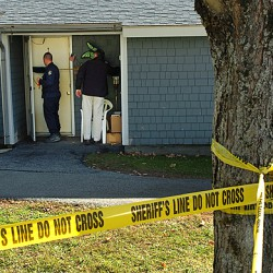 Dover-Foxcroft woman slain; brother charged