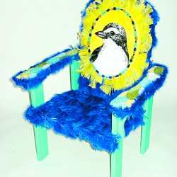 Calais Chair Affair auction set for Aug. 10