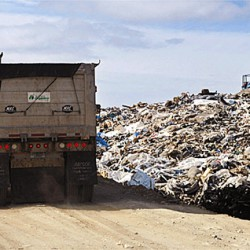 Public seeks landfill changes in West Old Town