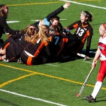 MPA lists field hockey times