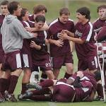Raiders claim first Class C soccer championship