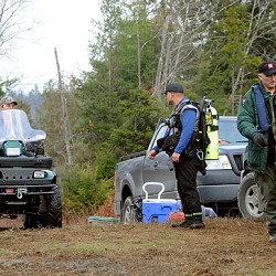 Second body found in Piscataquis County drowning