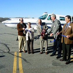 Cape Air launches service to Knox