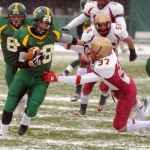 St. John Fisher tops Husson in ECAC bowl