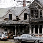 Fire hits Pittsfield family for second time on a holiday
