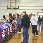 Thousands attend UM craft fair