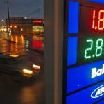 Savvy drivers seek out cheap gas