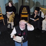 WKIT to premier Mainer's horror radio play