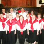 Gospel concert at Messiah Baptist Church