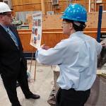UMaine composites center wins key patent