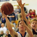 Strong start helps Vikings beat Hermon