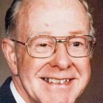 Brewer public servant Gerry Robertson dies
