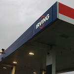 Irving agrees to buy Maine petroleum terminals