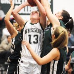 Husson's run to NAC title fueled by chemistry