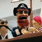 Music Off Broadway takes on puppet performance in Bangor