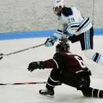 Union sweeps lackluster Black Bears