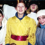 Christmas Eve pageant returns in Orono