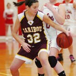 Central girls hold on to beat Orono