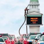 Maine fuel taxes may rise