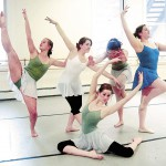Rites of Spring: Robinson Ballet's April shows allow dancers to contribute personal expression