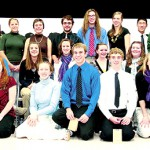 Orono High School to entertain you with 'Gypsy'