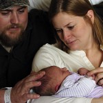 Pen Bay Medical Center Welcomes New Year's Baby Bryson Jacob Dennison