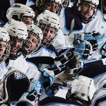 Dee's goal lifts UMaine by Wildcats
