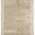Court: Va. man, not Maine, owns 1776 copy of Declaration