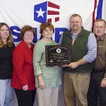 Dover-Foxcroft company recognized for safety