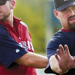 Youkilis puts his team first