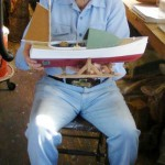 Boatbuilder, teacher Harold 'Dynamite' Payson dies