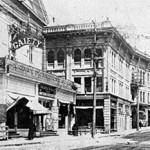 Opening of the beloved Bijou was talk of the town in 1910